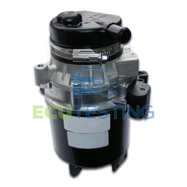 BMW MINI power steering pump motor