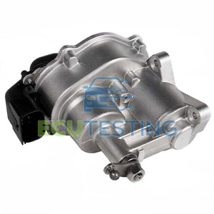 OEM no: 5WK49066 - BMW 6 SERIES - Throttle Body