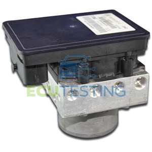 OEM no: 17677010 / 17677012 / 17677013 / 17677014 / 17677016 / 17676912 - Seat MII - ABS (Pump & ECU/Module Combined)