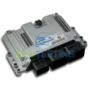 OEM no: 0261S05190 / 0 261 S05 190 - Peugeot 207 CC - ECU (Engine Management)