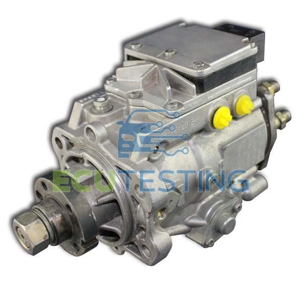 52 Ford Transit Connect 1 8td Swb: Ford Transit Connect Diesel Pump Problems