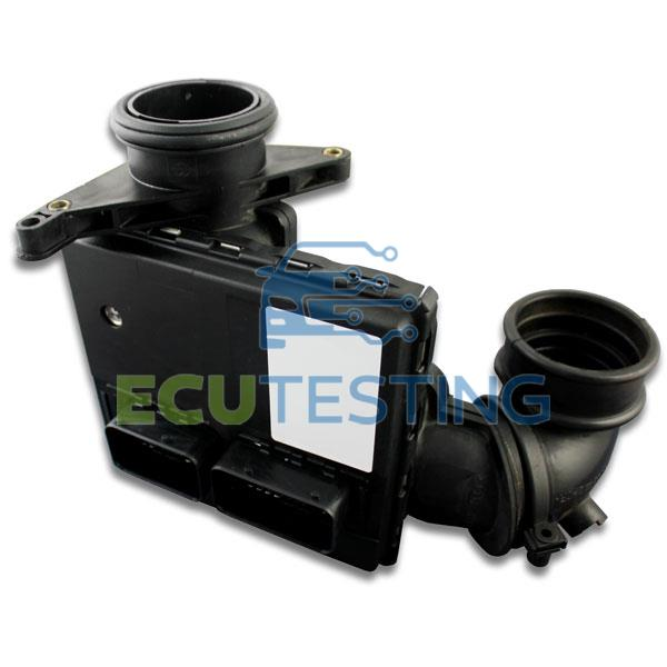 OEM no: A0255453032[5] / A 025 545 30 32 [5] - Mercedes A-CLASS - ECU (Engine Management Combined Air Mass Meter)