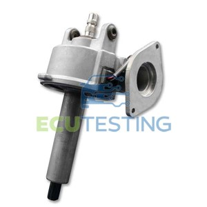 OEM no: 2614612305A / 26146123 05A - Vauxhall CORSA - Power Steering (EPS - Electric Power Steering)