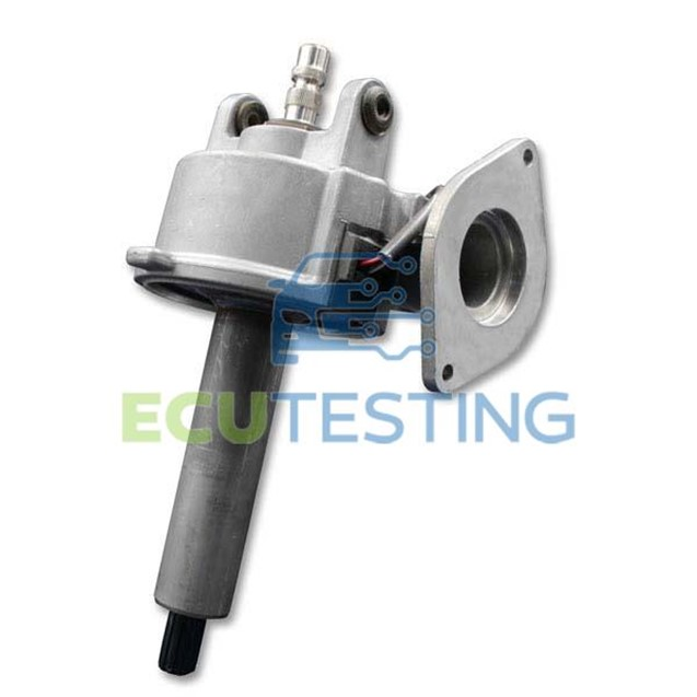 Vauxhall Meriva Electric Power Steering Column