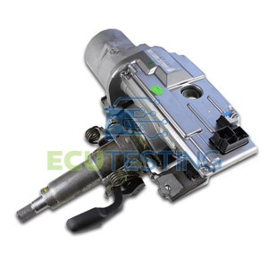 Vauxhall CORSA 1 2 - 1 3   Power Steering (EPS - Electric Power