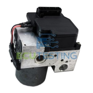 OEM no: 0265202401 /  0 265 202 401 - Audi RS4 - ABS (Pump & Valve body)
