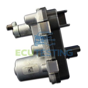 OEM no: 01920060 - Ford GALAXY - Actuator (Turbo)