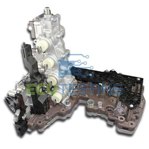 Audi RS5 - ECU (Transmission) - OEM no:
