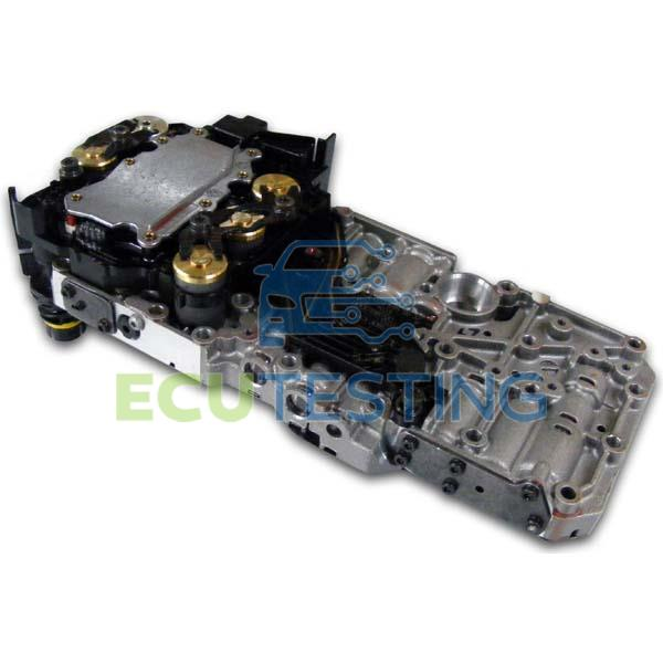 OEM no: 5WK33084 / 5WK3 3084 / VGS K02 - Mercedes A-CLASS - ECU (Transmission)