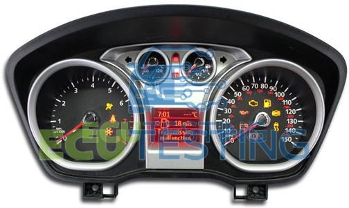 Dashboard Instrument Cluster Visteon M F Facelift Crop on Bmw X Radio Wiring Diagram Trusted Diagrams Schematics Fuse