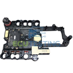 Mercedes CL-CLASS - ECU (Transmission) - OEM no: 5WP21302 / 5WP2 1302