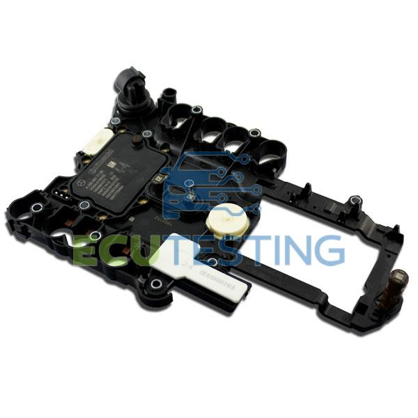 OEM no: 5WP21412K01 / 5WP2 1412 K01 / 9000003309957 / 03213012301 - Mercedes GL-CLASS - ECU (Transmission)