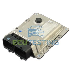 OEM no: 9GFTH / 9GF.TH / D419EG1 / D419 EG1 - Fiat PUNTO - ECU (Engine Management)