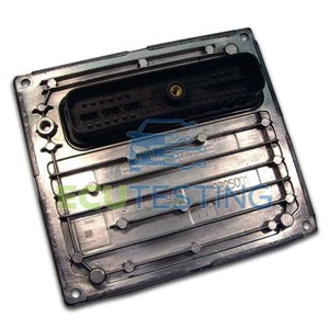 OEM no: 4S6112A650EB 6AZB / SIM210 / 2CJH / J38AC                                                                - Ford FIESTA - ECU (Engine Management)