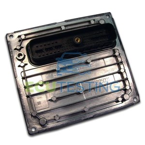 OEM no: 4S6112A650CA  / 4S61-12A650-CA / 3BMA                                                                - Ford FIESTA - ECU (Engine Management)