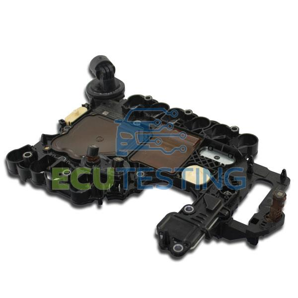 OEM no: 5WP21463 / 724.2 / 7G-TRONIC PLUS / A0002702800 / A0002703300 - Mercedes C-CLASS - ECU (Transmission)