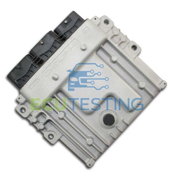 Ford S-MAX - OEM no: 97R1010012 / 97RI-010012 / 28316190
