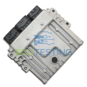 OEM no: 9806127380 / 28381996 - Citroen DS5 - ECU (Engine Management)