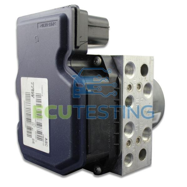 OEM no: 17618859 / 54085768L / 17618959A / 17618959-A - Audi Q3 - ABS (Pump & ECU/Module Combined)