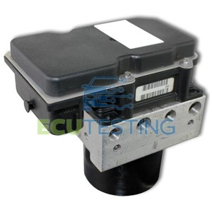 OEM no: 0265800607 / 0 265 800 607 / 0265231895 / 0 265 231 895 - Iveco DAILY - ABS (Pump & ECU/Module Combined)