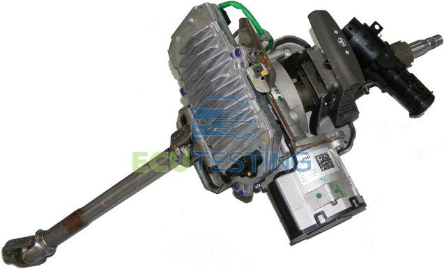 Fiat Panda Electric Power Steering column