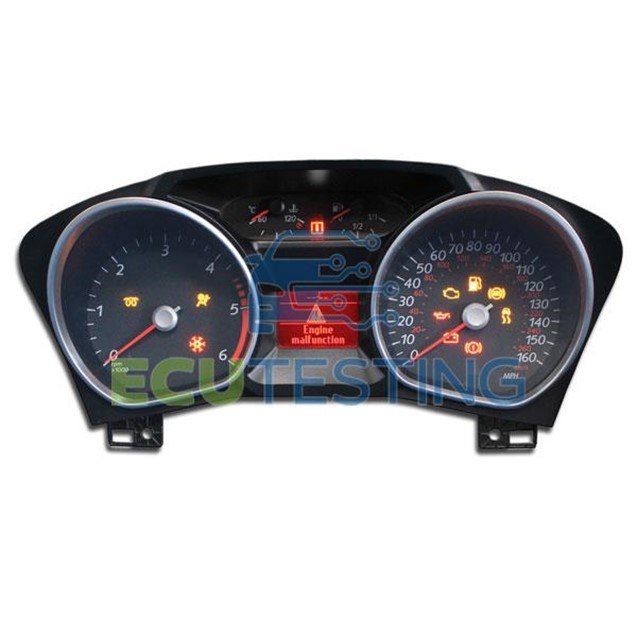 Ford Mondeo MK4 Instrument Cluster