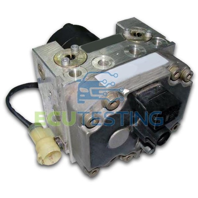 Land Rover Discovery ABS Pump/Module ECU WABCO