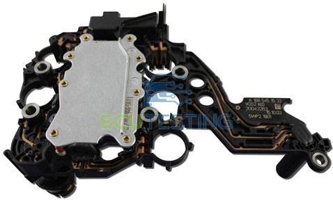 A-Class Automatic Gearbox ECU part number