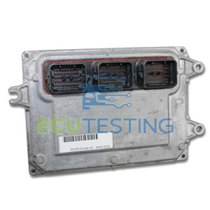OEM no:  - Honda JAZZ - ECU (Engine Management)