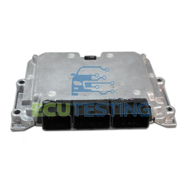 OEM no: 0261206979 / 0 261 206 979 - Renault CLIO - ECU (Engine Management)