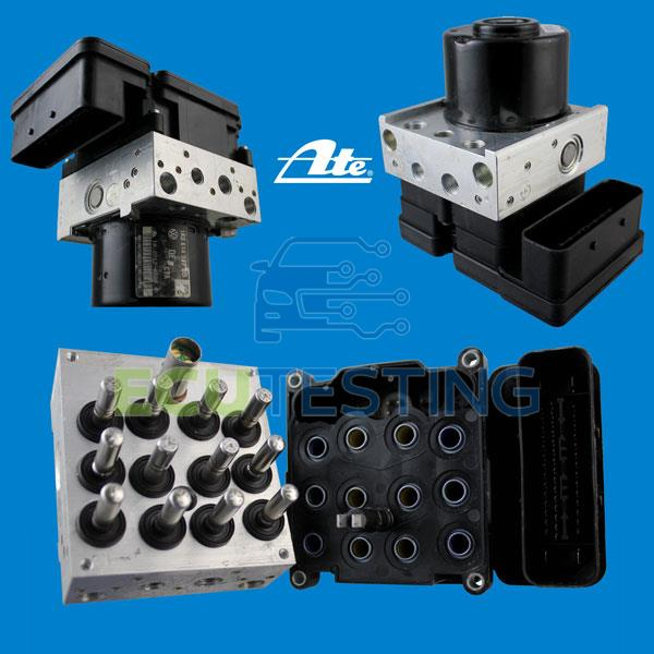 ATE ABS Pumps Modules