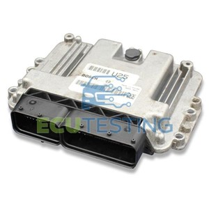 OEM no: 0281017784 / 0 281 017 784 - Alfa Romeo GIULIETTA - ECU (Engine Management)