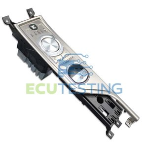 OEM no: 04503000 / 04 5030 00 - Jaguar XF - Gear Lever