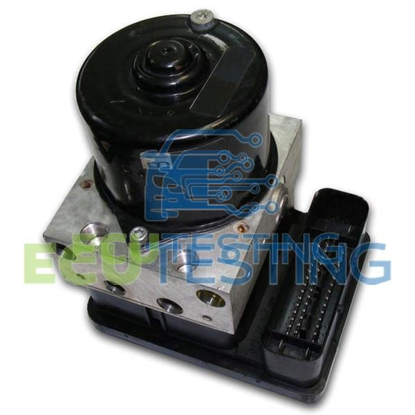 Bmw 1 Series 3 Series Abs Dsc Acs Pump Fault