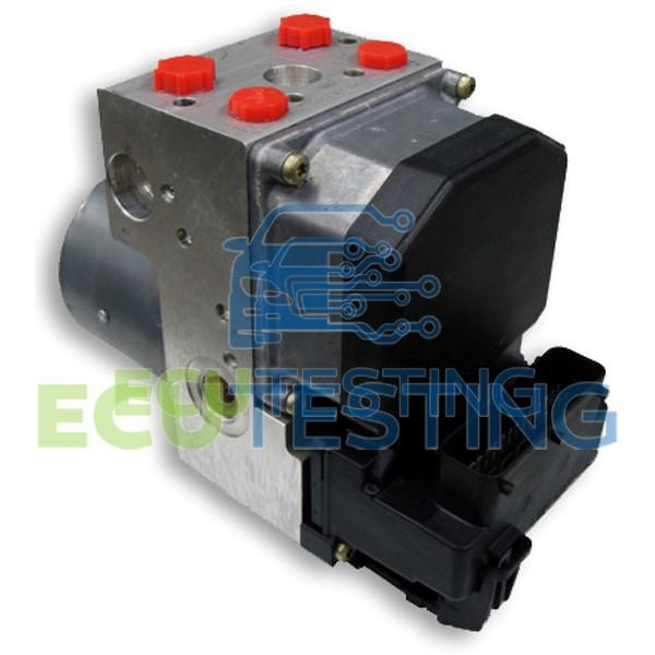 Daewoo Lanos ABS Pump ECU