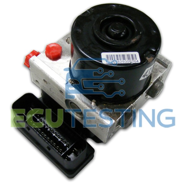 Ford Focus ABS Pump ECU