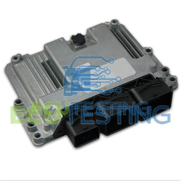 Peugeot 207 Anti Pollution Fault Common Ecu Problem: Peugeot Bipper Abs Wiring Diagram At Anocheocurrio.co