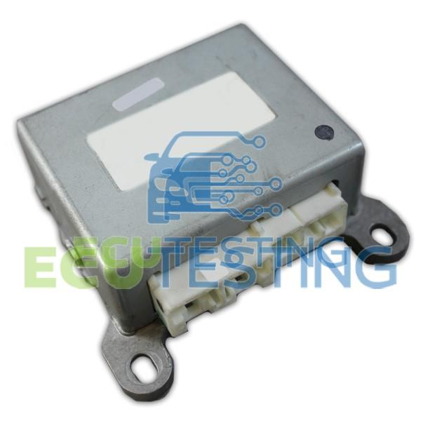 Peugeot Electric Power Steering ECU