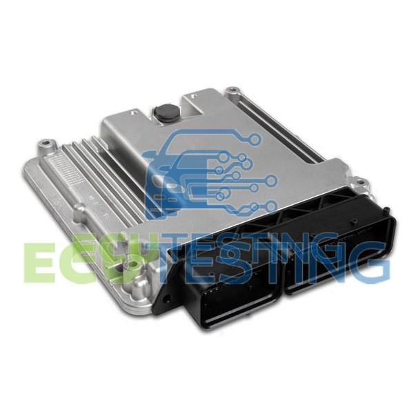 Volkswagon Golf Caddy Touran Transporter Engine ECU