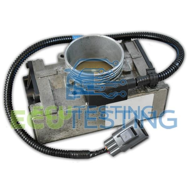 Volvo Throttle Body